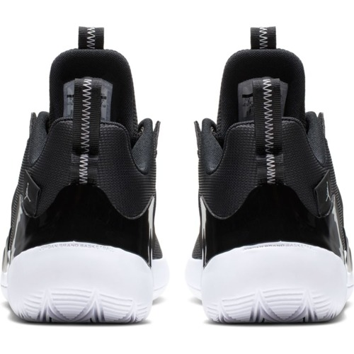 Air Jordan Zoom Zero Gravity Shoes - AO9027-001