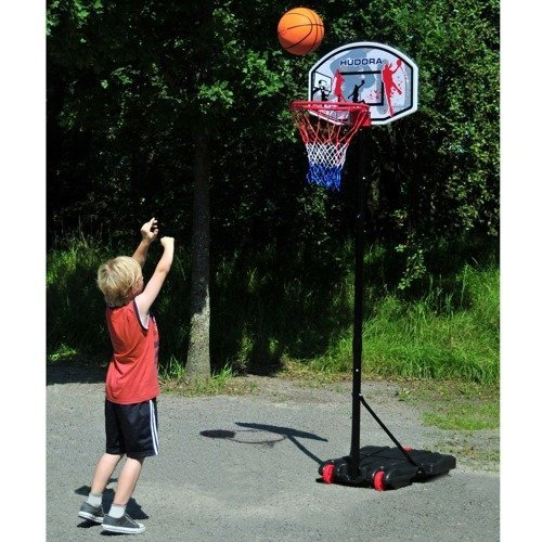 Basketball set Hudora All Stars
