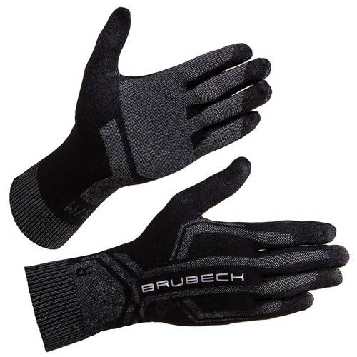 Brubeck thermoactive gloves - GE10010