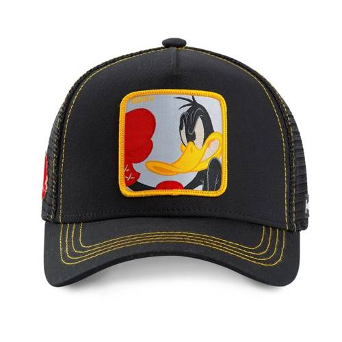 Capslab Looney Tunes Daffy trucker - CL/LOO3/1/DUK2