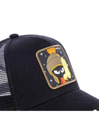 Capslab Looney Tunes Martian trucker - CL/LOO/1/MAR1