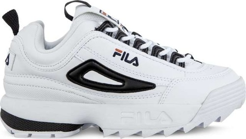 Fila Disruptor Shoes - 1010604-00E