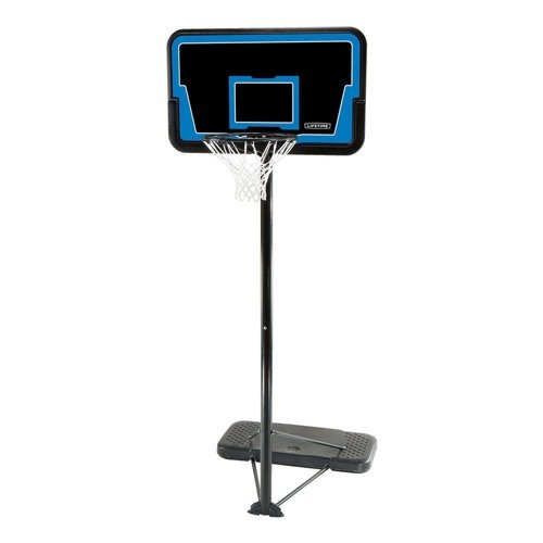 Lifetime Cleveland Portable Basketball Sysytem