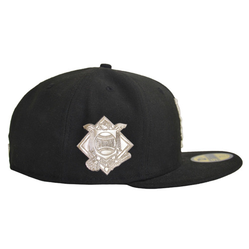 New Era 59FIFTY MLB San Francisco Giants Fullcap