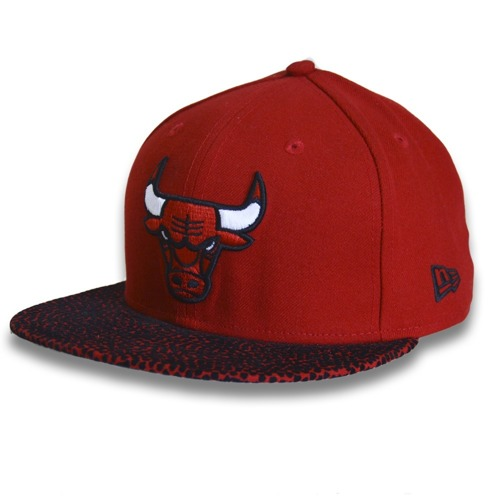 New Era 59FIFTY NBA Chicago Bulls Fullcap - 14032