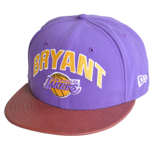 New Era 59FIFTY NBA Los Angeles Lakers Players Keps - 80001123