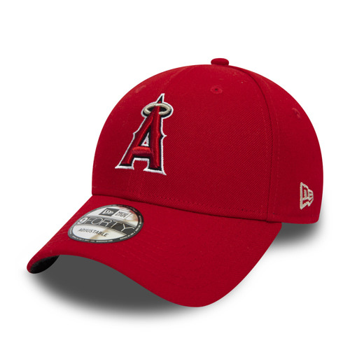 New Era 9FORTY Anaheim Angels The League - 11576727