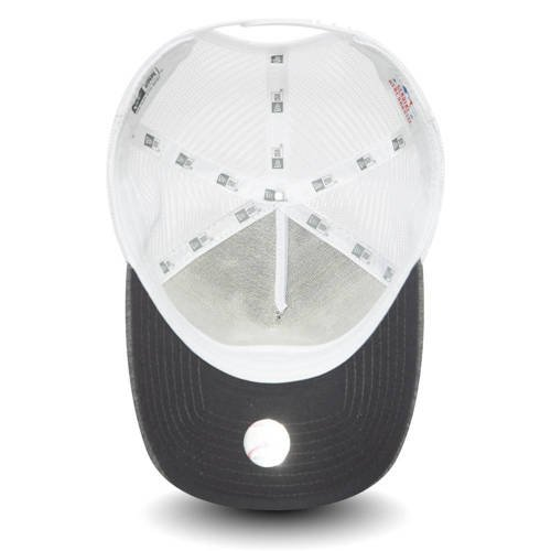 New Era 9FORTY Cap MLB New York Yankees Trucker - 12523898