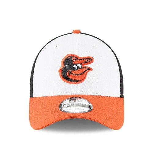 New Era 9FORTY MLB Baltimore Orioles Strapback - 10489623