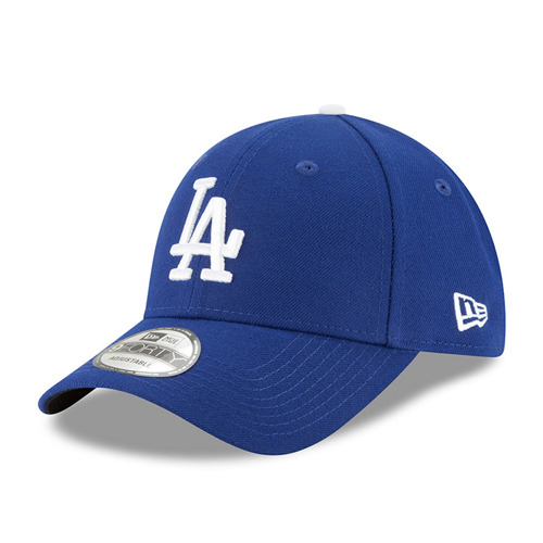 New Era 9FORTY MLB Los Angeles Dodgers Strapback - 10047531