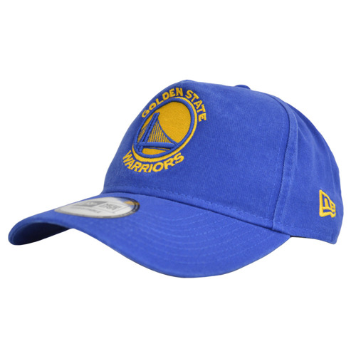 New Era NBA Golden State Warriors Snapback - 11584519