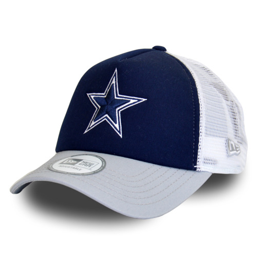 New Era  NFL Dallas Cowboys Trucker