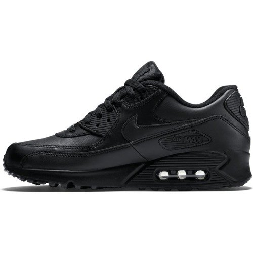 Nike Air Max 90 Leather Shoes - 302519-001