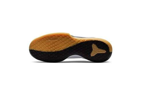 Nike Kobe Mamba Focus shoes- AJ5899-100