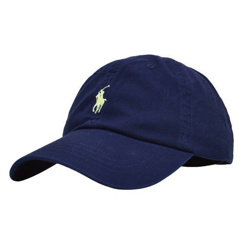 Polo Ralph Lauren Baseball Cap - 710548524006