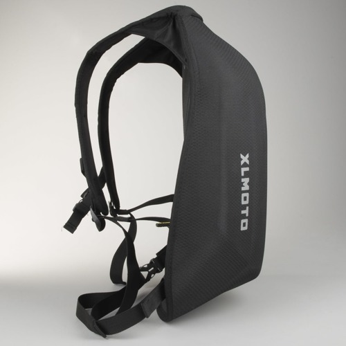 Slipstream motorcycle Backpack, Water-resistant custom Route 66