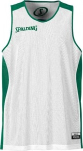 Spalding ESSENTIAL '12 Reversible Basketball Jersey