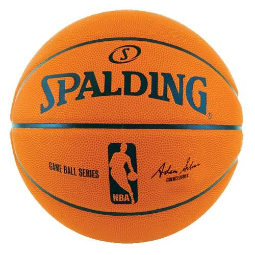 Spalding NBA Game Ball Replica