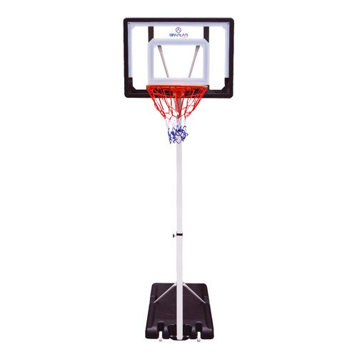 Spartan Portable Basketball Stand - 1158