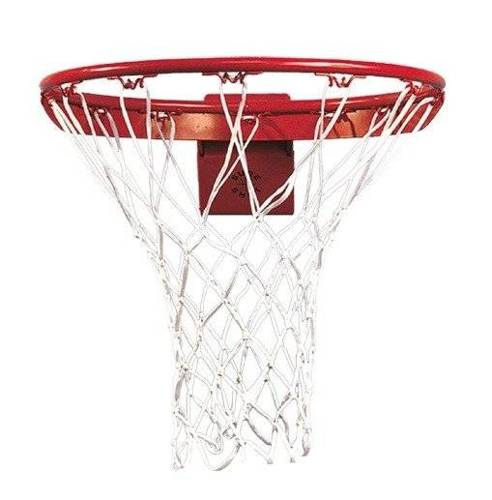 Sure Shot 171 Laminat Basketball Backboard + Sure Shot 270 Heavy Duty Flex Basketball Rim