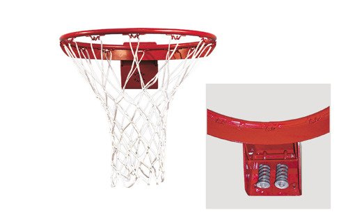 Sure Shot 270 Heavy Duty Flex Basketball Ring