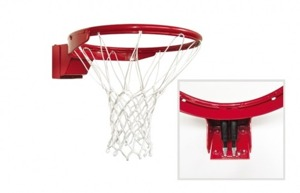 Sure Shot Flex Goal 280 Heavy Duty Flex Basketball Ring