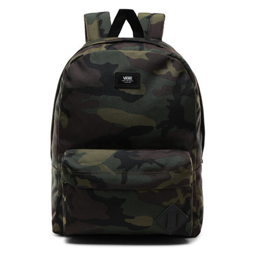 Vans Old Skool III Classic Camo Backpack - VN0A3I6R97I