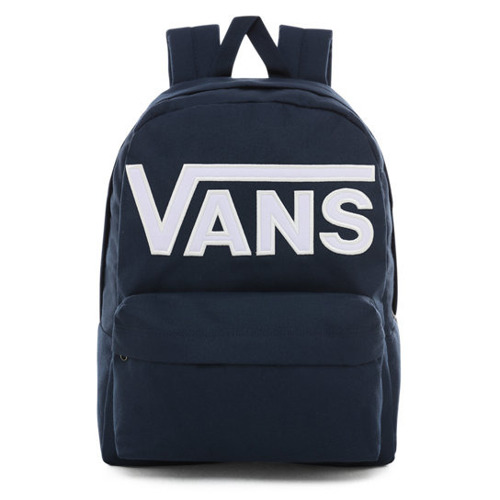 Vans Old Skool III Dress Blues-White Backpack - VN0A3I6R5S2