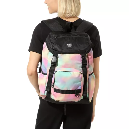 Vans Ranger Aura Wash Backpack - VN0A3NG2VDU