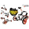 Construction set 11 in 1 Docyke Electro - J04.002.1.1