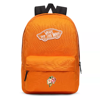Vans Realm Exuberance Backpack - VN0A3UI6PUB - Custom Flowers