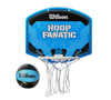 Wilson Hoop Fanatic Mini Hoop Basketball - WTBA00436