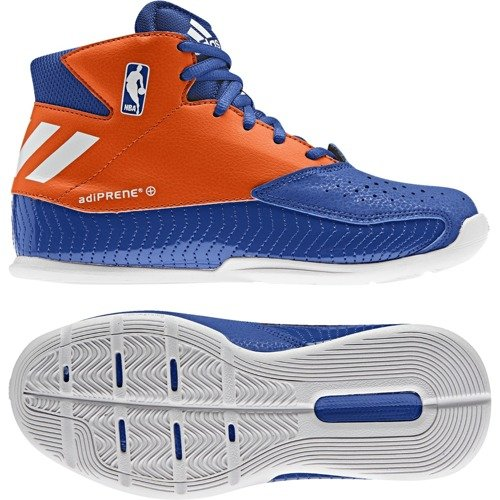Adidas Next Level Speed 5 NBA  Schuhe - BW0501