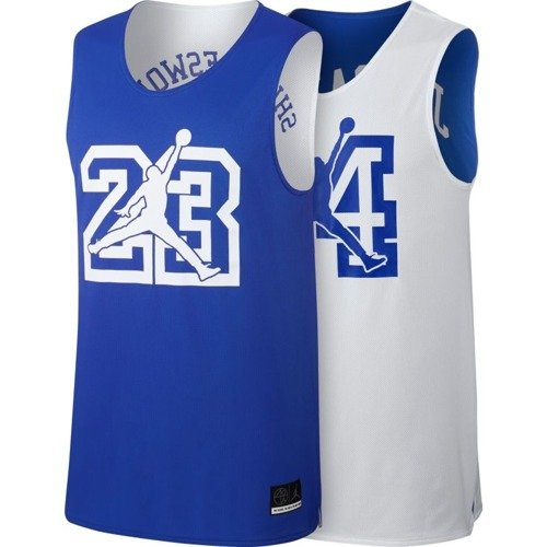 Air Jordan He Got Game Reversible Jersey - AR1257-405