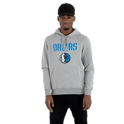 New Era NBA Dallas Mavericks Hoodie - 11546179