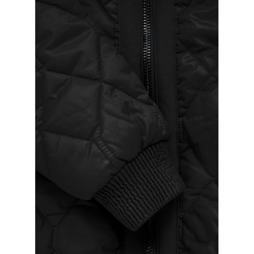 Pit Bull West Coast Quilted Jacken Sunset Black