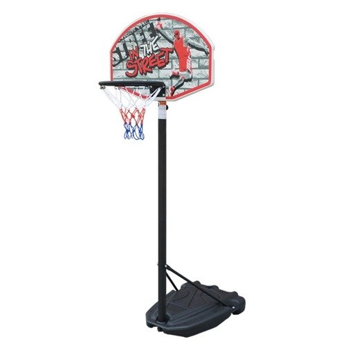 Portable Basketball Stand MASTER Ability 190