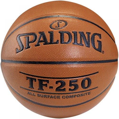 Spalding Basketball TF-250 Indoor/Outdoor