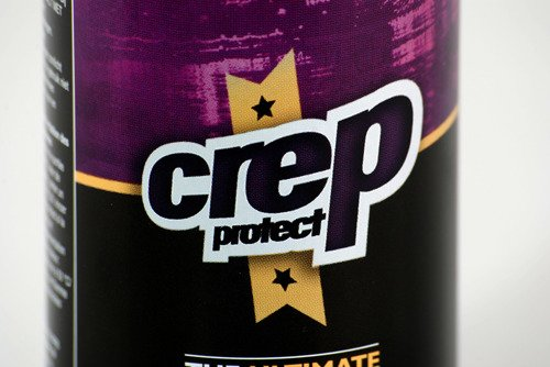 Spray Rain and Stain Protection Crep Protect 200ml