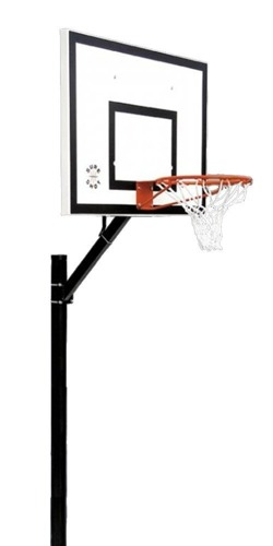 Sure Shot Home Court Basketball-Anlage - 520