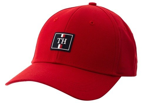 Tommy Hilfiger Elevated Cap - AM0AM05605 XBE