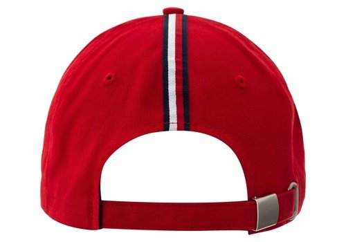 Tommy Hilfiger Elevated Cap Custom Rose - AM0AM05605 XBE