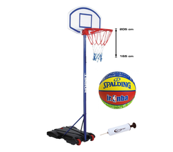 Basketball set Hudora Hornet 205