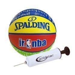 Spalding basketball NBA Junior Pallacanestro
