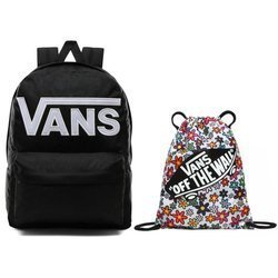 Vans Old Skool III Zaino - VN0A3I6RY28 + Benched Bag