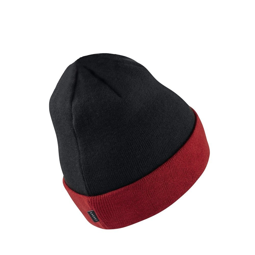 a0dde38df2b8e Air Jordan Jumpman Graphic Beanie - AA1302-010 - Basketo.pl