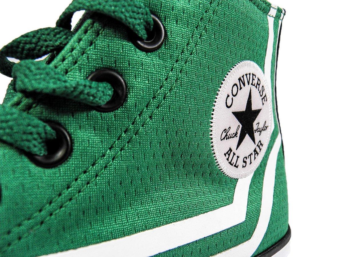 Converse Chuck Taylor All Star High NBA Boston Celtics
