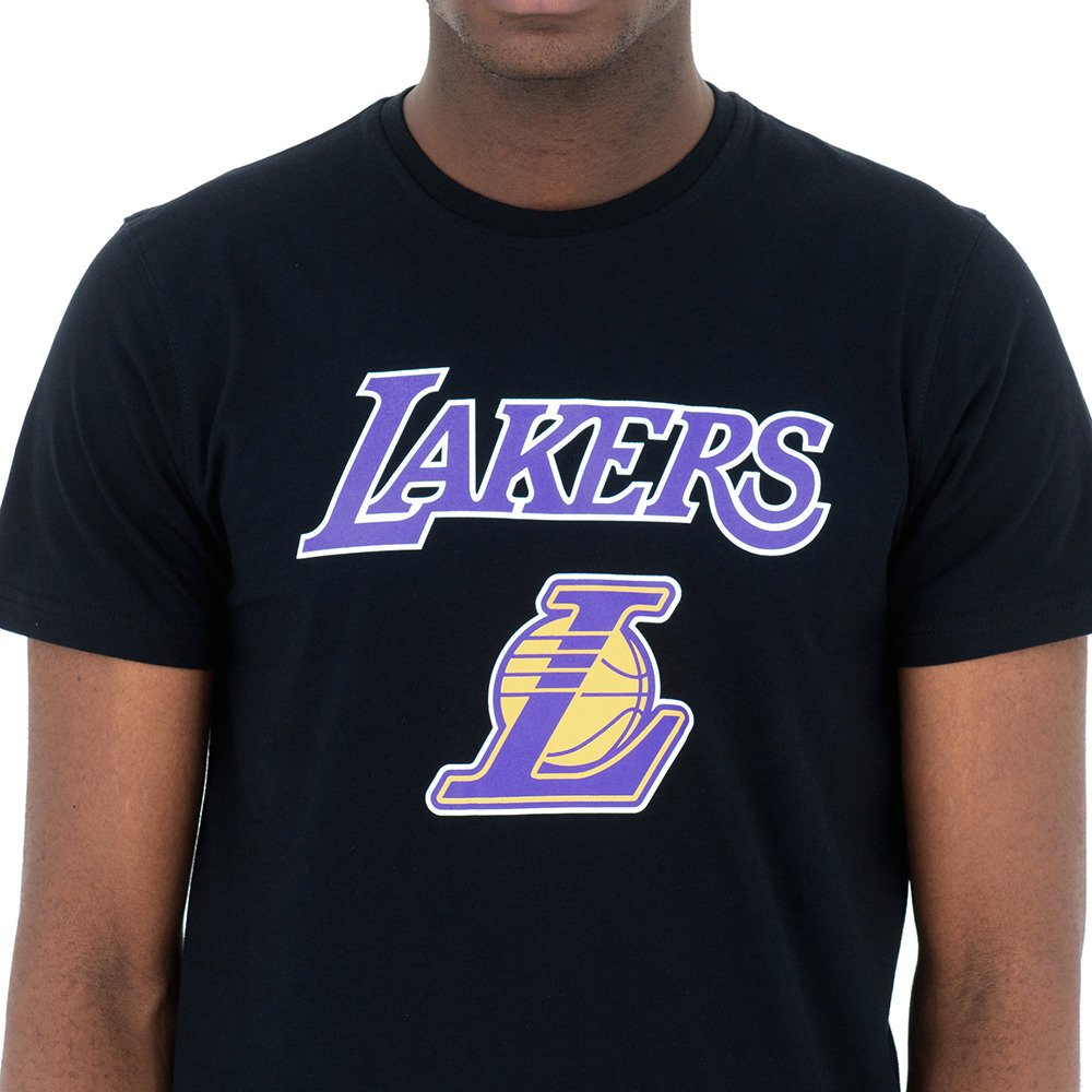 ... New Era NBA Los Angeles Lakers T-shirt- 11530752 Clicca per espandere  ... 352a0fb302af