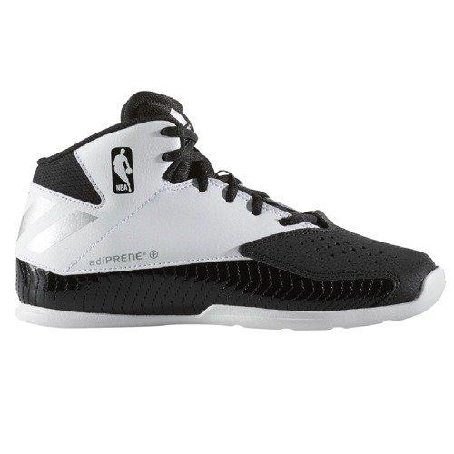 super popular eb039 66db3 Adidas Next NBA Level Speed 5 Stivali - B49616
