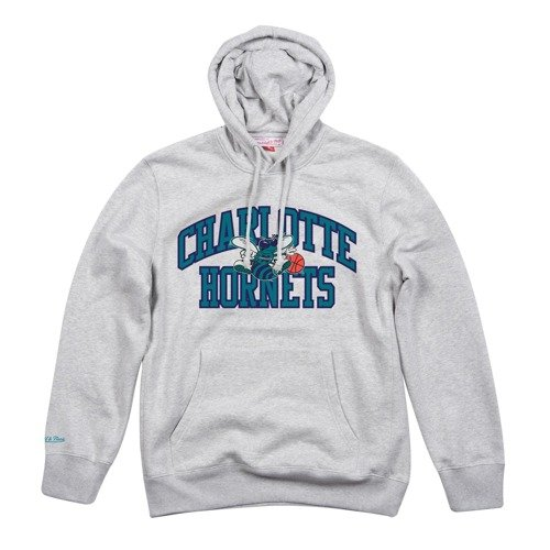 Bluza Mitchell & Ness PLAYOFF WIN HOODY-CHAHOR